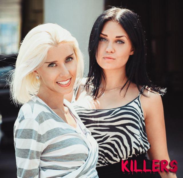 Ana Shell- Killers